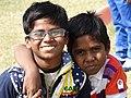 Boys at Victoria Memorial - Kolkata - India (12249626134).jpg