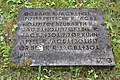 Brāļu kapi WWI, Jaunbērzes pagasts, Dobeles novads, Latvia - panoramio (17).jpg