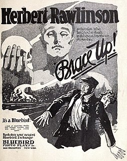 <i>Brace Up</i> 1918 American film
