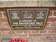 Bradford Pals
