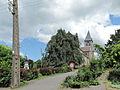 Braives, monument aux morts de la première guerre mondiale et église de la Nativité de Notre-Dame foto1 2012-07-01 13.40.JPG