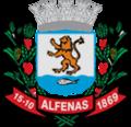 Brasão Alfenas MG.png