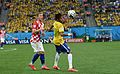 Brazil and Croatia match at the FIFA World Cup 2014-06-12 (10).jpg