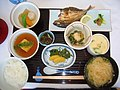 Breakfast by Ms President at a hotel in Naoshima, Kagawa.jpg