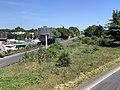Bretelle Autoroute A1 Route D941 St Denis Seine St Denis 5.jpg