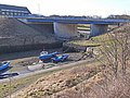 Bridge at Seaton Sluice - geograph.org.uk - 1736554.jpg
