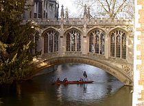 Bridge of Sighs, Cambridge.JPG