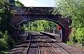 Bridge over the railway at Appleford - geograph.org.uk - 1353210.jpg