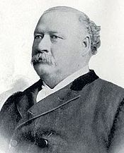 Photo of Brigham Young Jr.