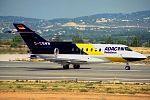 British Aerospace BAe 125-1000, Aero-Dienst JP7571883.jpg