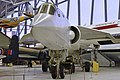 British Aircraft Corporation TSR-2 'XR222' (25358833497).jpg