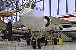 British Aircraft Corporation TSR-2 'XR222' (25358833497).jpg