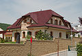 Brno-Ivanovice - dům Jižní svahy 1.jpg