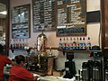 Brocatos' New Orleans March 2011 Counter.jpg