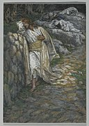 Brooklyn Museum - My Soul is Sorrowful unto Death (Mon âme est triste jusqu'à la mort) - James Tissot.jpg