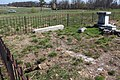 Brown Miller Family Cemetery at Beltsville Agricultural Research Center 1127.jpg