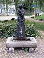 Brunnen auf dem Freiburger Schwabentorplatz.jpg