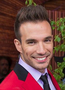 Bruno Mitsogiannis in 2015.jpg