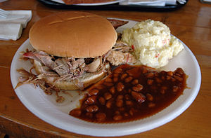 The best barbecue in Springfield, Missouri. Re...
