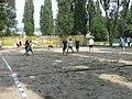 Budapest, Margaret Island 2012, beach handball - panoramio.jpg