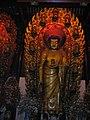 Buddha statue in Jade Buddha Temple 3.jpg