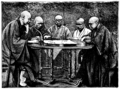 Buddhist Monks Playing at Chess (China's Spiritual Need and Claims, 1887).png