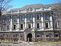 Budynek Wyższego Seminarium Duchownego.JPG