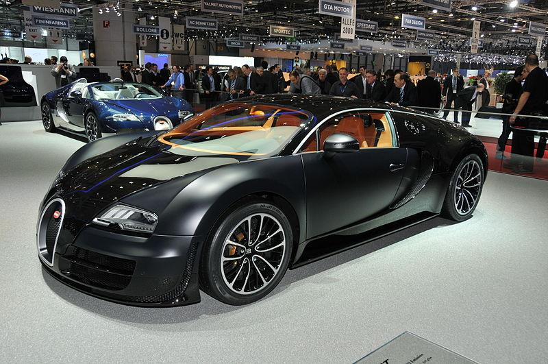 Drake Car Collection