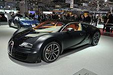 Bugatti 16 4 Veyron Wikipedia Wolna Encyklopedia