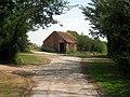 Building at White Dyke Farm - geograph.org.uk - 1372447.jpg