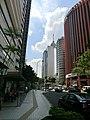 Bukit Ceylon, 50200 Kuala Lumpur, Wilayah Persekutuan Kuala Lumpur, Malaysia - panoramio.jpg