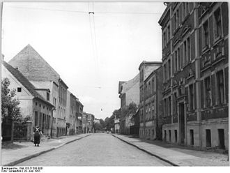 Guben - Guben, 1955