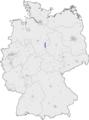 Bundesautobahn 395 map.png