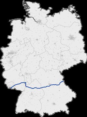 Bundesautobahn 6