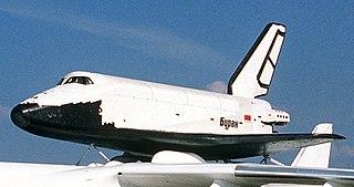 <i>Buran</i> (spacecraft) Soviet winged orbital vehicle