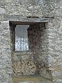 Burgruine Reußenstein - Toilettenerker (7574047040).jpg