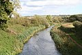 Burlescombe, Grand Western Canal near Ebear Bridge - geograph.org.uk - 68673.jpg