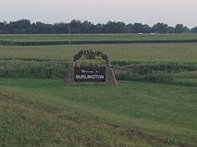 Burlington, Kansas Welcome Sign.JPG