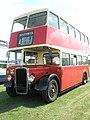 Bus at the 2009 Gosport Bus Rally (20) - geograph.org.uk - 1425332.jpg