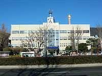 Busan Dongbu Police Station.JPG