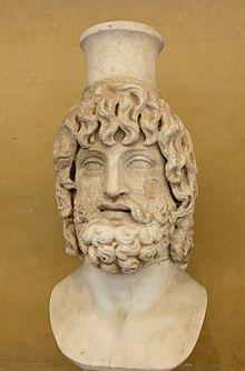 Modius Headdress Wikipedia