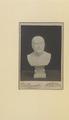 Buste d'Edouard VII Sculpture by Joseph Albert Laliberte (HS85-10-12081) original.tif