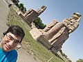 By ovedc - Colossi of Memnon - 17.jpg