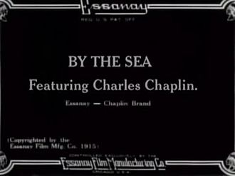 ファイル:By the Sea (1915).webm