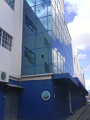 CARICOM Regional Organisation for Standards and Quality - CROSQ (in Bridgetown)