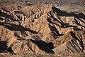 CARRIZO BADLANDS OVERLOOK CAMPSITE (1-8-2017) anza-borrego state park, san diego co, ca -8 (31483226374).jpg