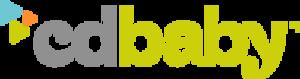CD Baby - Logo