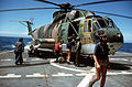 CH-3E on the flight deck of USS Mount Hood (AE-29) 1981.JPEG