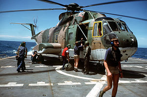 CH-3E on the flight deck of USS Mount Hood (AE-29) 1981.JPEG