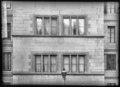 CH-NB - Genève, Maison de Pourtalès, Façade, vue partielle - Collection Max van Berchem - EAD-8667.tif
